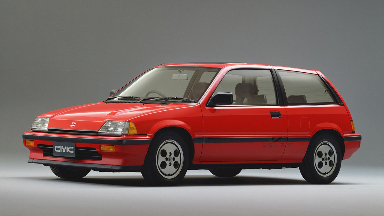 Honda Civic Si (Japon versiyonu)