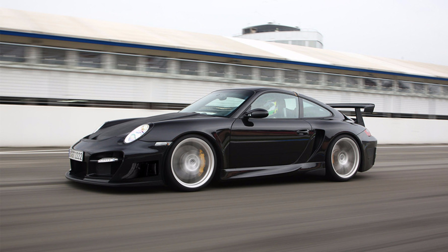 Famous Porsche Tuner Techart Looks Back On 30 Years Of Passion