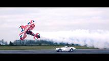 Morgan Aero 8 Vs Biplane