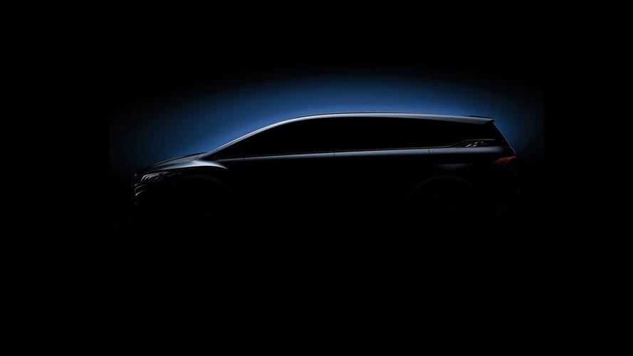 Geely MPV konsepti ile SUV trendine karşı duruyor