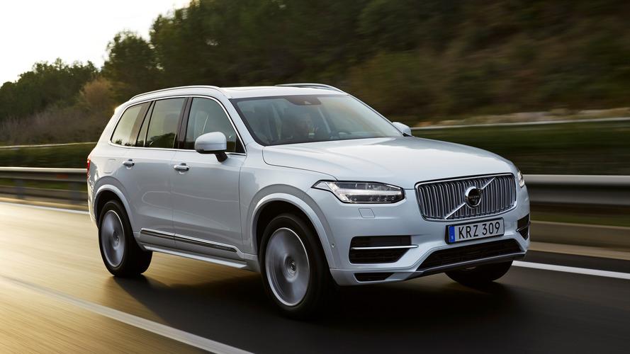 Volvo oferece XC90 com desconto de R$ 40 mil e taxa zero