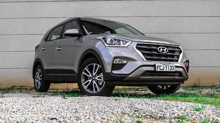 Vídeo - Por que comprar o Hyundai Creta?