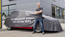 Opel Astra é