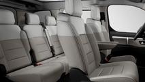 Citroen SpaceTourer 4x4 E concept
