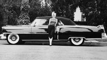 Cadillac Academy Award ad