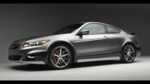 Honda Accord Coupé HF-S Concept