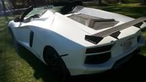 Replica Lamborghini Aventador