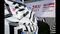 Alfa Romeo Giulietta, blind test 002