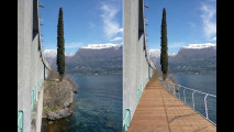 Pista ciclabile Lago di Garda, Limone-Trentino 001