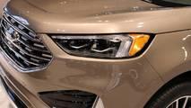 Ford Edge Titanium Elite