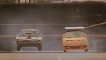 Original Fast and Furious returning to theaters