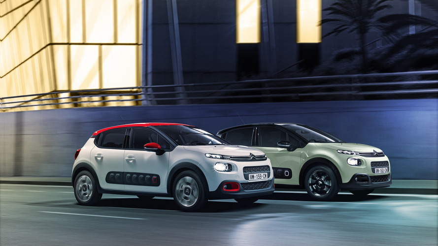 Next-gen Citroen C3