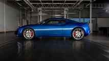 Lotus Evora 400 Hethel Edition