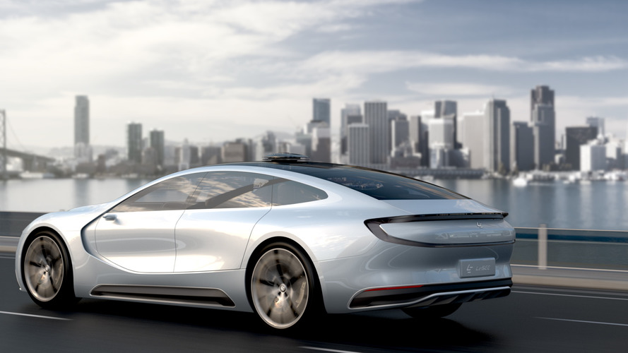 Faraday Future's investor wants to produce 400k EVs per year in new $1.8B plant