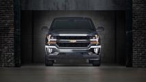 2016 Chevrolet Silverado with eAssist