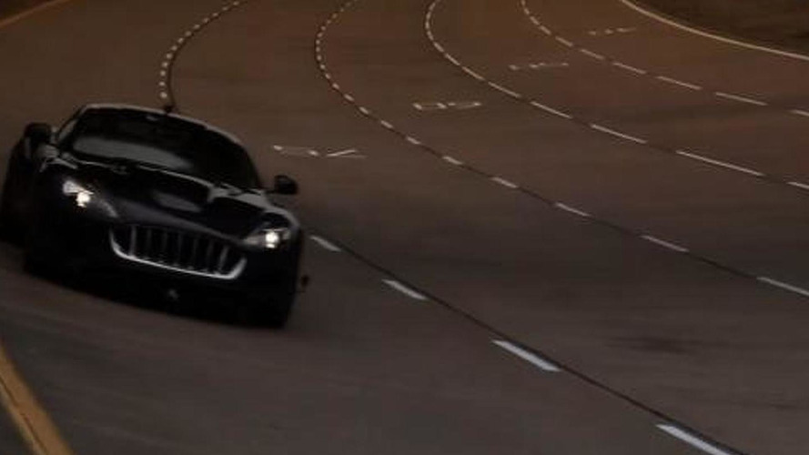 Kahn teases their WB12 Vengeance [video]