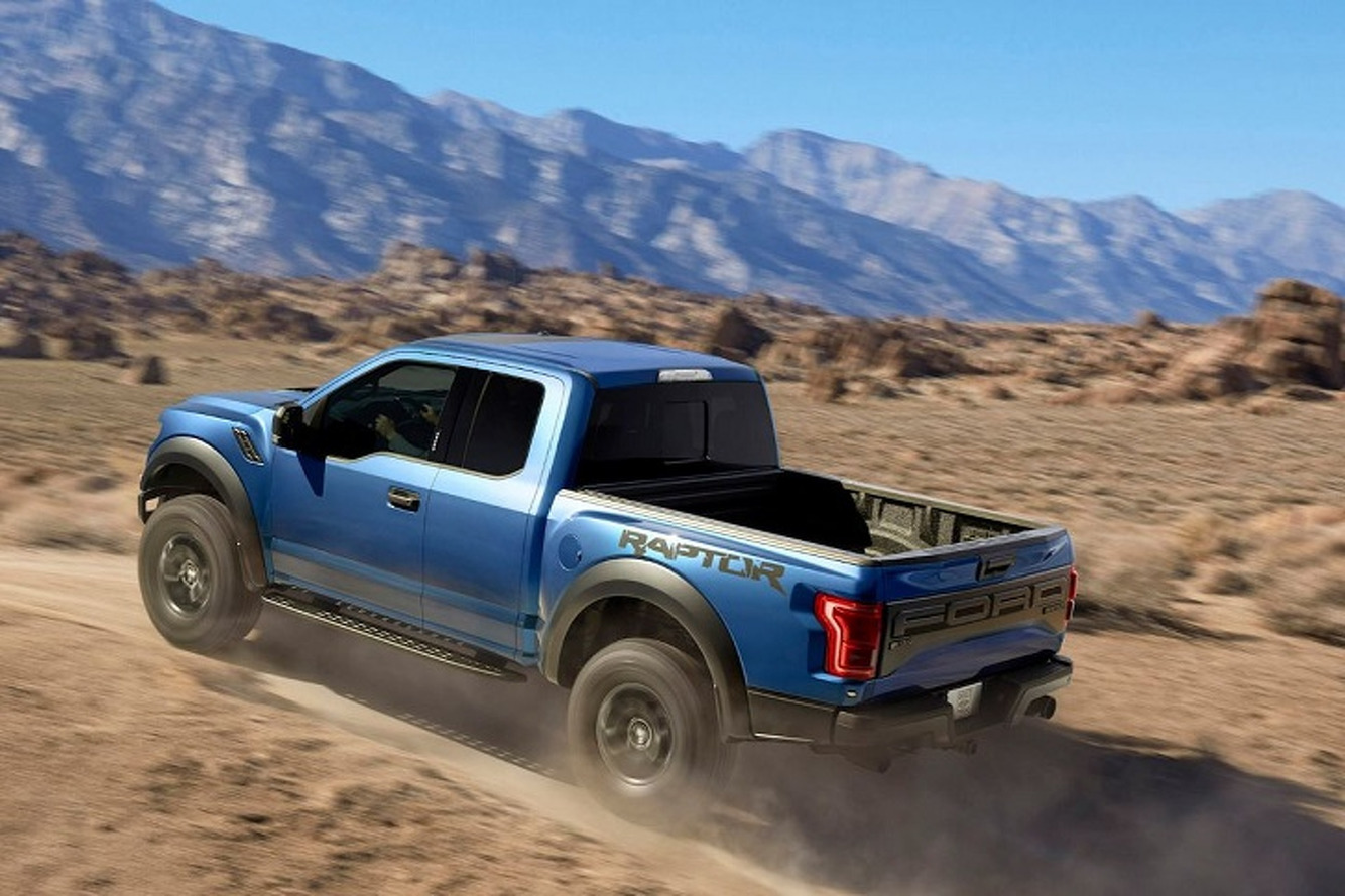 Six cars to survive an apocalypse in