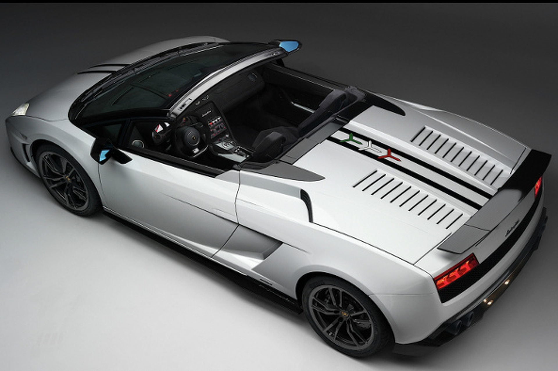 Lamborghini Gallardo Special Editions Through the Years