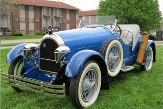 Eclectic Collection of Classic Cars Up for Auction