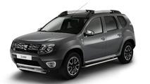 Dacia Duster Steel & Sandero Music introduced