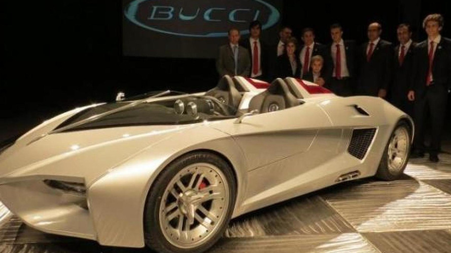 Bucci Special is a V12-powered Argentinian supercar [video]