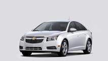 2014 Chevrolet Cruze Clean Turbo Diesel