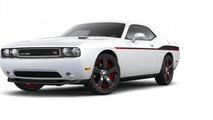 2013 Dodge Challenger R/T Redline set for Chicago Auto Show debut