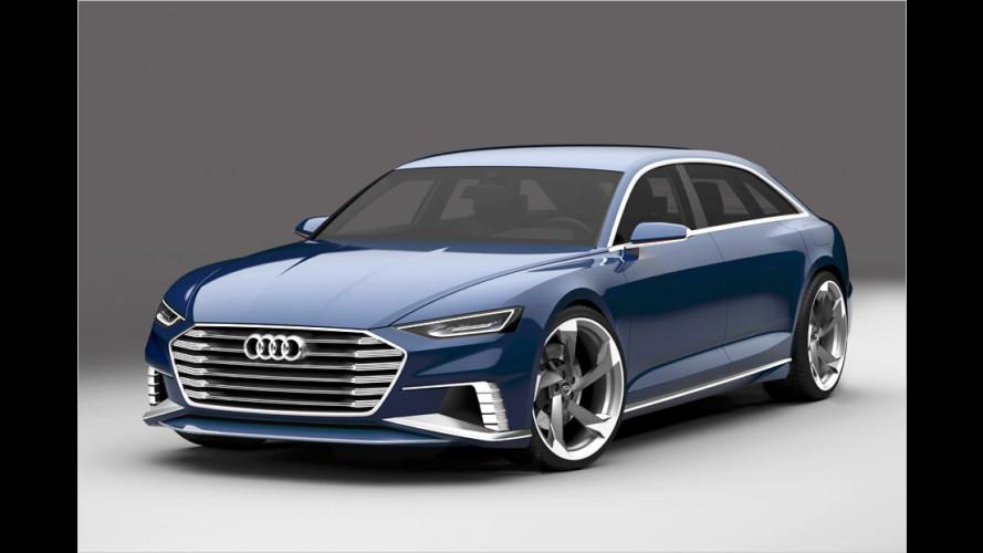Ist das der neue Audi A9 Avant?