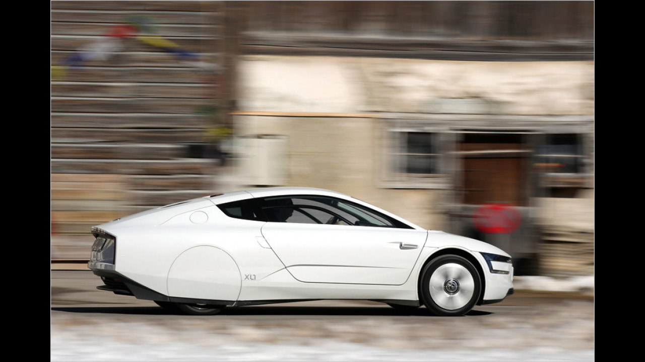 VW: XL-1?
