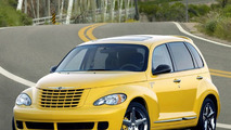 Chrysler PT Street Cruiser Route 66 Edition