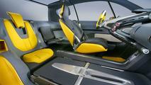 Opel Trixx concept car