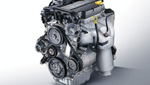 Opel 1.4 TWINPORT ECOTEC (66 kW/90 hp) engine