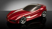 Ferrari 450 GT anterior