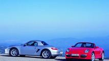 200,000th Porsche Boxster rolls off the line