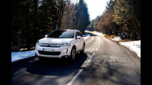 Citroen C4 Aircross - TEST