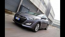 MattTEST Hyundai i30 1.6 CRDi