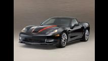 Corvette ZR1 Hero Edition