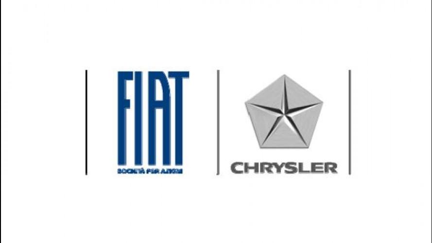 Fiat è pronta a detenere il 61,8% di Chrysler