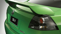 Holden VE Commodore SS V Sedan 60th anniversary edition