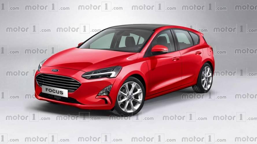 Ford Focus 2019: Tudo o que sabemos sobre a nova geração