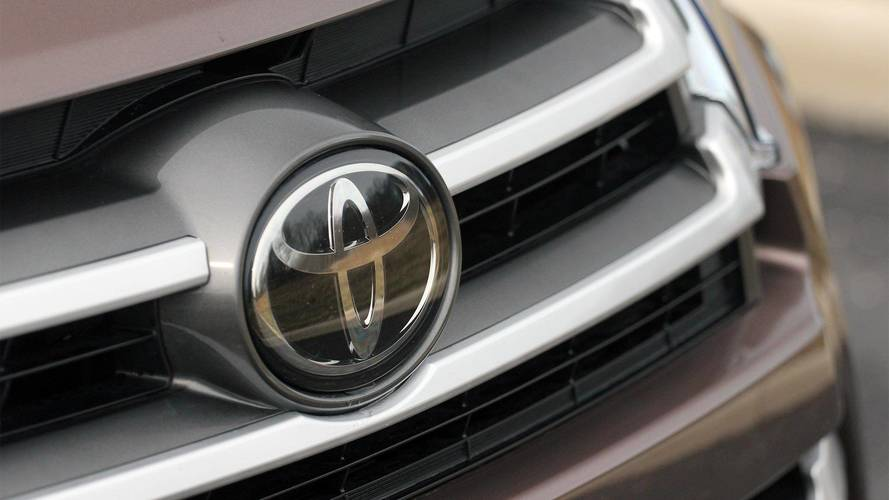 Toyota Named Most Valuable Car Brand For Sixth Year In A Row