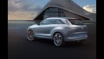 Hyundai FE Concept