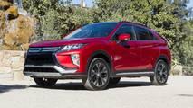 2018 Mitsubishi Eclipse Cross: First Drive
