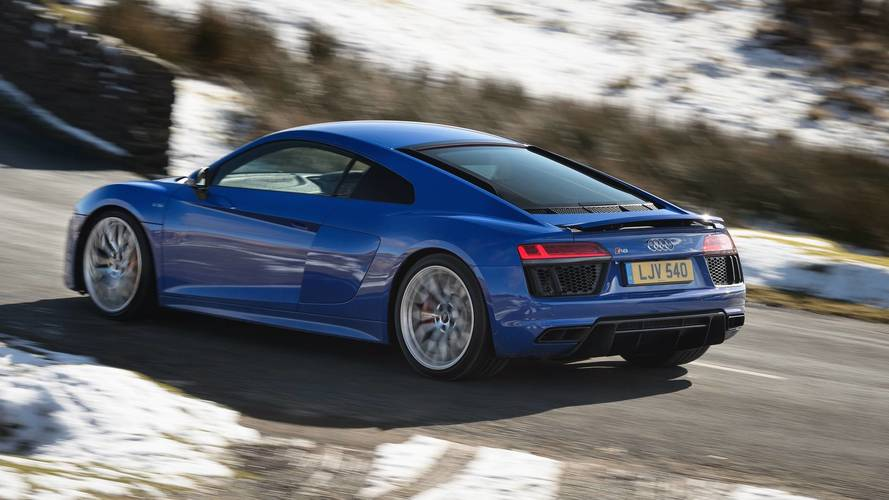 Audi expects tough year amid model changes