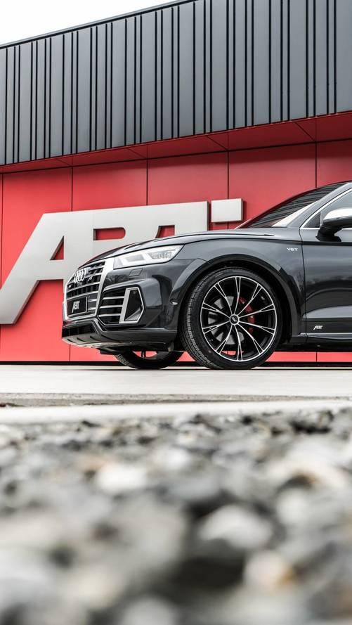 Audi SQ5 por ABT