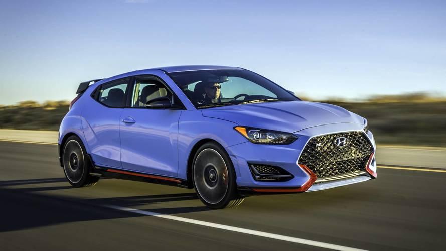 Hyundai N serisinin orta performanslı versiyonlarını da üretecek