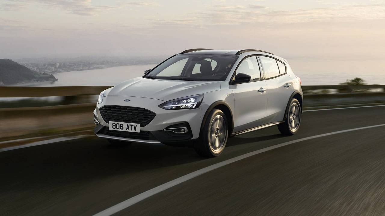 The Ford Focus: A Look Through The Compact Car's History