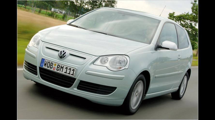 Die Neuheiten von Volkswagen auf der Auto Shanghai 2007