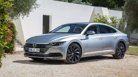 Volkswagen Arteon artık 1.5 TSI motorla da alınabilecek