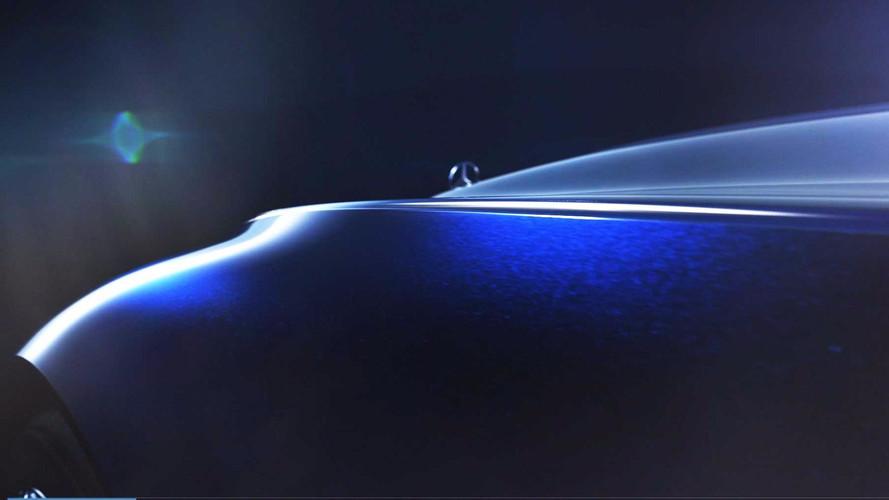 """Fenséges részleteket leplezett le a Mercedes az új """"Vízióról"""""""